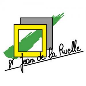 Logo de la ville de Saint-Jean-de-la-Ruelle