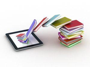 Livres numériques — Collège Max Jacob